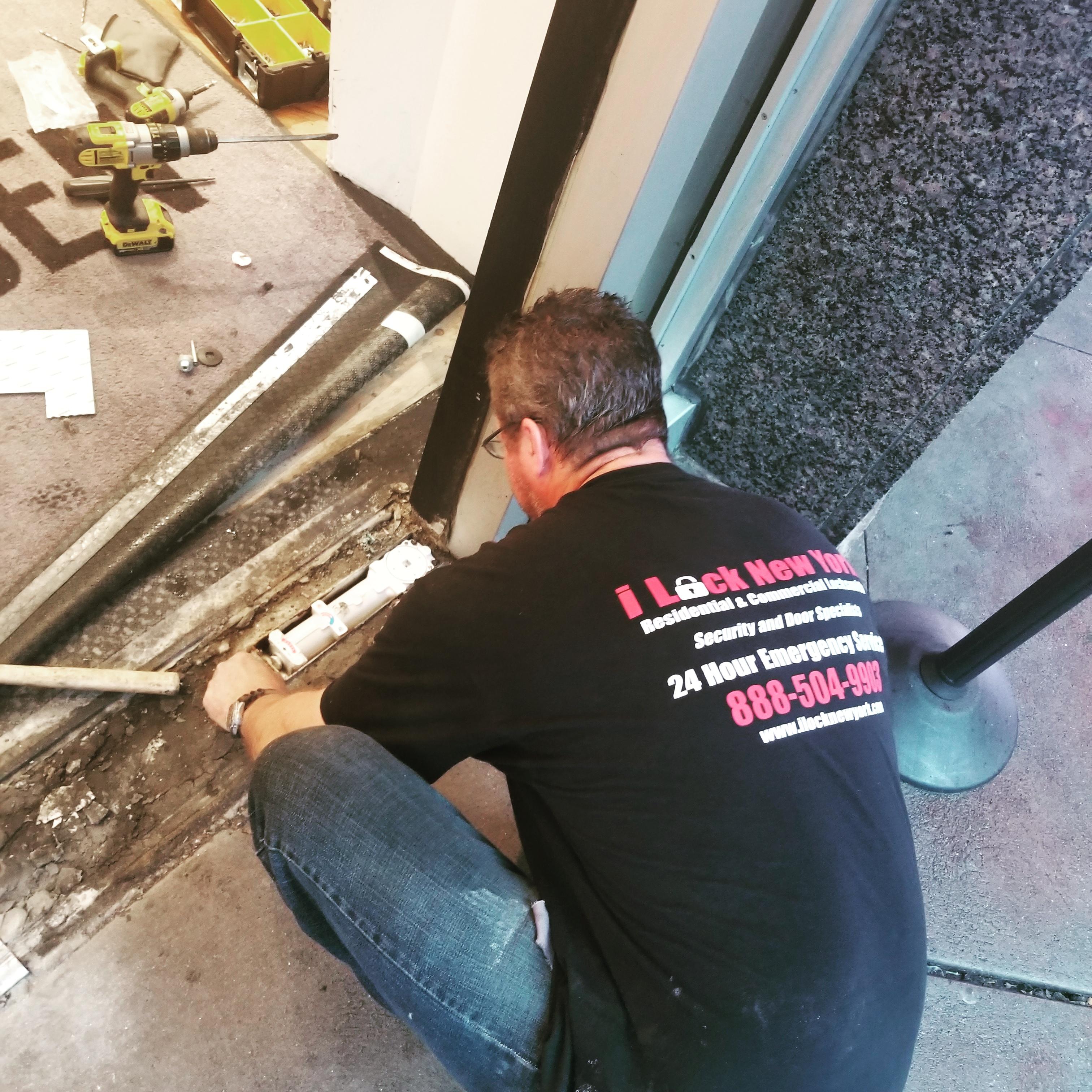 Custom Door Installation and Repair iLockNewYork